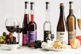 Abava wine