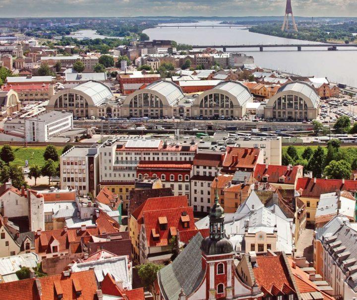 Old Riga