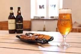 Valmiermuiza brewery