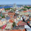 Old Riga excursion