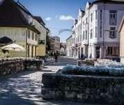 Cesis city