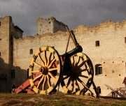 rakvere castle