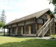 Safari guest house