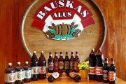 Bauskas brewery