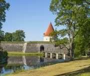 Saaremaa day tour